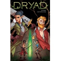 DRYAD TP VOL 01 (MR) - Kurtis J. Wiebe