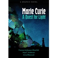 MARIE CURIE QUEST FOR LIGHT TP - Frances Andreasen Osterfelt, Anja Cetti Ander...