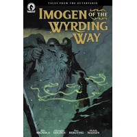 IMOGEN OF WYRDING WAY CVR A BERGTING (ONE-SHOT) - Mike Mignola, Christopher Go...